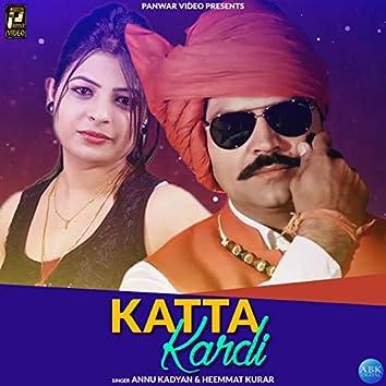 Katta Kardi - Single