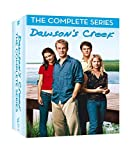 Box-Dawson'S Creek Stg.1-6 Completa