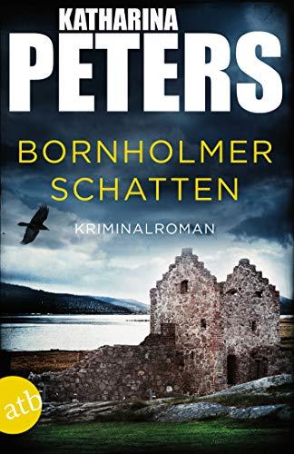 Buchseite und Rezensionen zu 'Bornholmer Schatten: Kriminalroman (Sara Pirohl ermittelt 1)' von Peters, Katharina