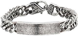 Police Homme Acier Bracelets charms - PJ25606BSE.01-L