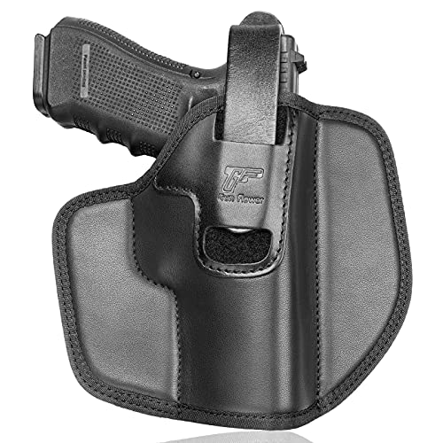 OWB Holster Compatible with Glock 17 19 23 32, Taurus G2C...