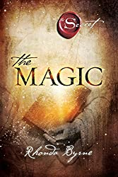 The Magic (The Secret) Paperback by Rhonda Byrne