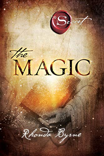 The Magic (3) (The Secret Library)