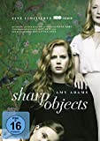 Sharp Objects [2 DVDs]