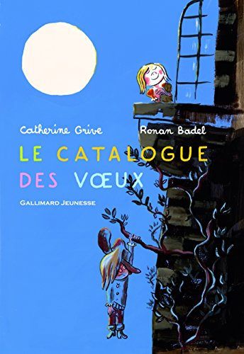 Le catalogue des vœux - Le catalogue des occasions de faire un vœu