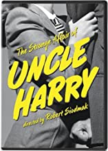 Strange Affair Of Uncle Harry [Edizione: Stati Uniti] [Italia] [DVD]