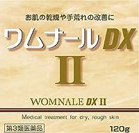 【第3類医薬品】ワムナールDXII 120g ×2