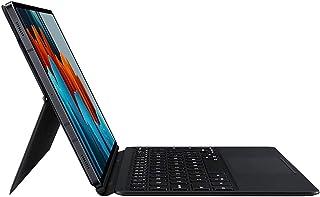 Samsung Galaxy Tab S7 Book Cover Keyboard, Black