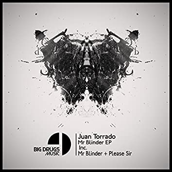 Mr Blinder EP