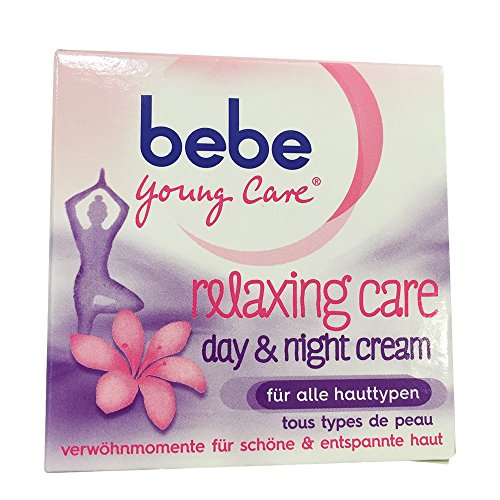 Bebe Young Care Relaxing Care Day & Night Cream 50 ml