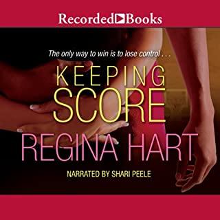 Keeping Score audiobook cover art
