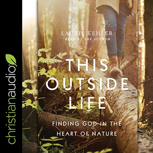 This Outside Life audiobook cover art
