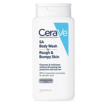 CeraVe Body Wash
