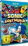 Sonic Lost World - Die Schrecklichen Sechs - Edition - Nintendo Wii U - [Edizione: Germania]