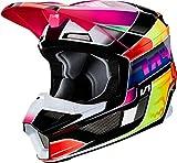 Yth V1 Yorr Helmet, Ece Multi