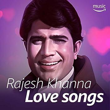 Rajesh Khanna Love Songs