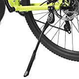 BV Adjustable Rear Mount Bicycle Bike Kickstand for 24' - 29' Mountain Bike/Road Bike/BMX/MTB