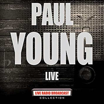 Paul Young Live (Live)