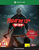 Friday the 13th: The Game Xbox ONE - Xbox One [Importación francesa]