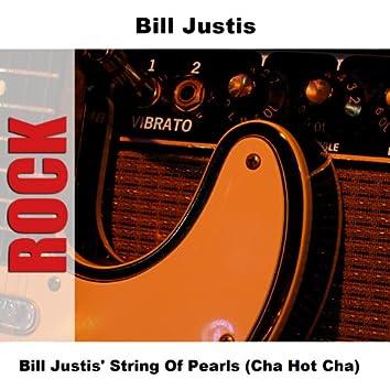 Bill Justis' String Of Pearls (Cha Hot Cha)