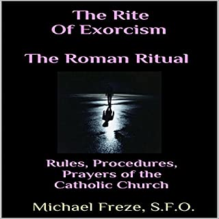 The Rite of Exorcism: The Roman Ritual cover art
