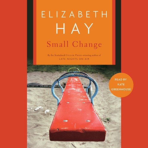 Small Change cover art