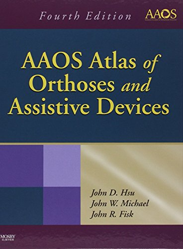 Big Sale AAOS Atlas of Orthoses and Assistive Devices, 4e