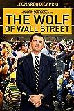 F-HODB17 The Wolf of Wall Street 60cm x 90cm,24inch x