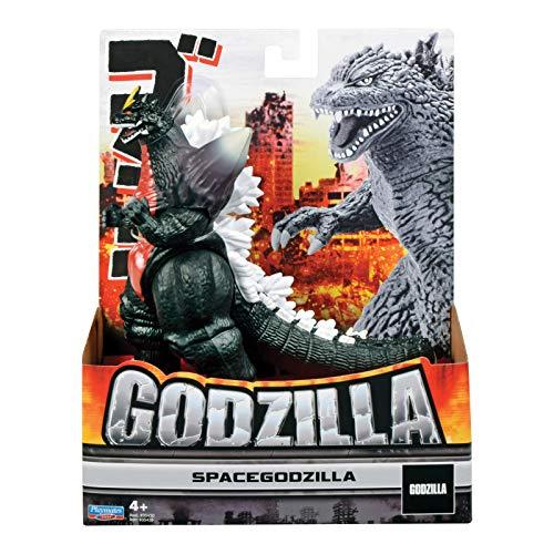 """Monsterverse Toho Classic 6.5"""" Space Godzilla"""
