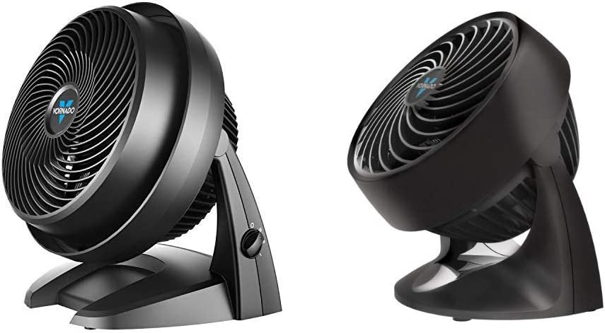 Vornado 630 Mid-Size Whole Room Fan 133 Circulator Compact Mesa Mall Air low-pricing