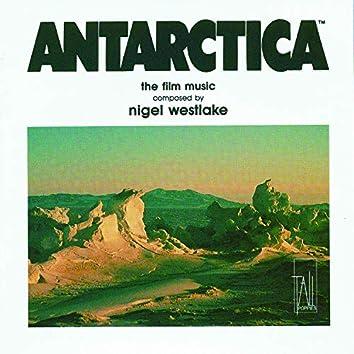 ANTARCTICA (Original Score)