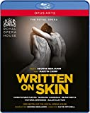 BENJAMIN: Written On Skin (Royal Opera House, 2013) [Blu-ray]