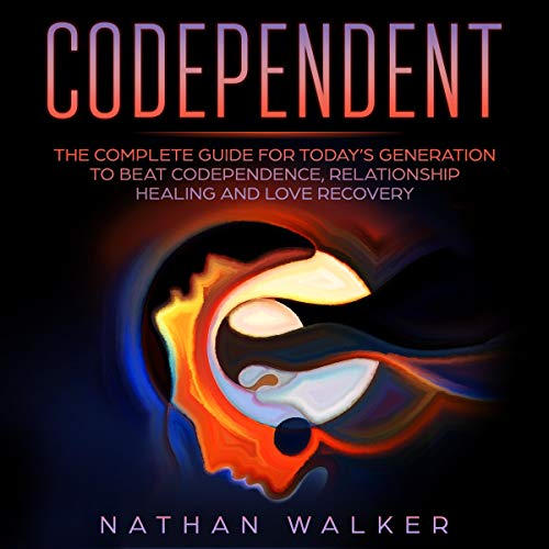 Codependent cover art