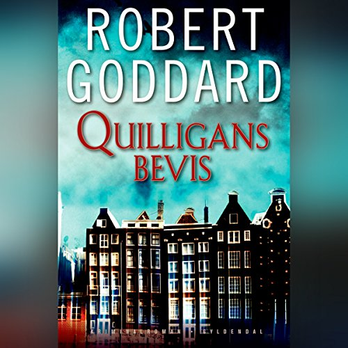 Quilligans bevis  By  cover art