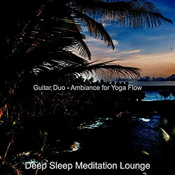 Guitar Duo - Ambiance for Yoga Flow