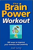 Brain Power Workout 1435122569 Book Cover