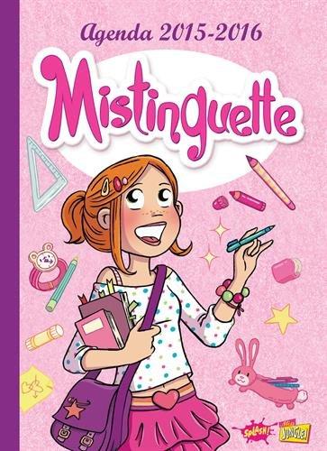 Mistinguette : Agenda 2015-2016