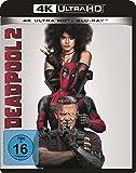 Deadpool 2 (+ Blu-ray 2D)