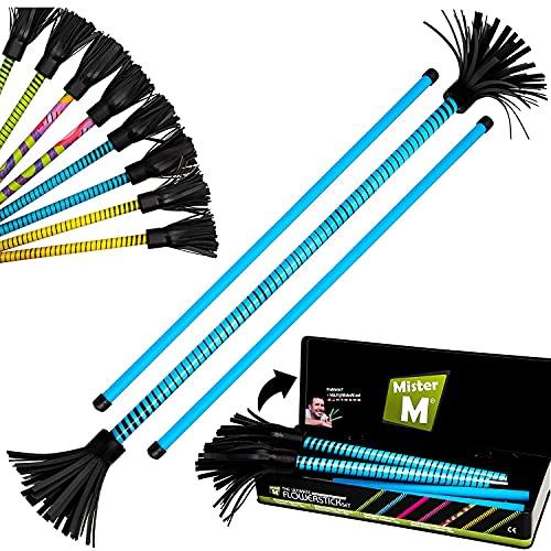 Mister M -   Premium Flowerstick