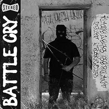Battle Cry (feat. François)