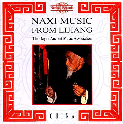 Naxi Music From Lijiang