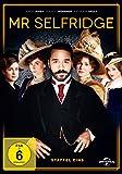 Mr. Selfridge - Staffel 1 [3 DVDs]