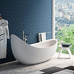 bathtub for 6 foot tall person