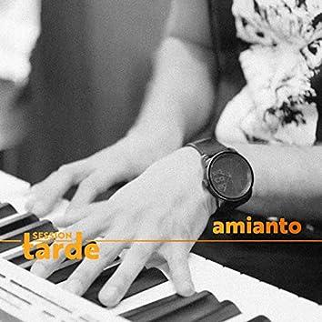 Amianto (Session da Tarde)