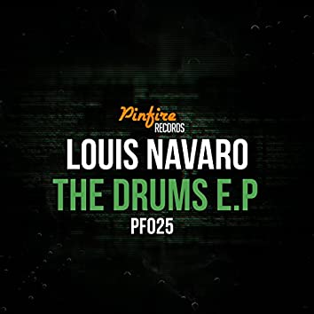 The Drums EP