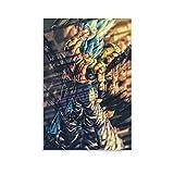 Fusion A Poster auf Leinwand und Wandkunst, Kunstdruck,