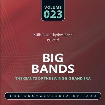 Mills Blue Rhythm Band 1935-36