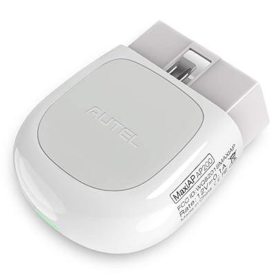 Autel AP200 OBD2 Scanner Bluetooth Car Code Reader