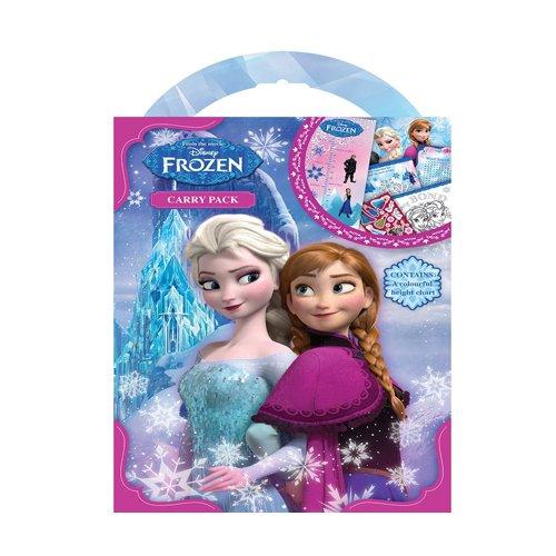 Disney Frozen ANKFNCRP Collectible Figure, Multicolou