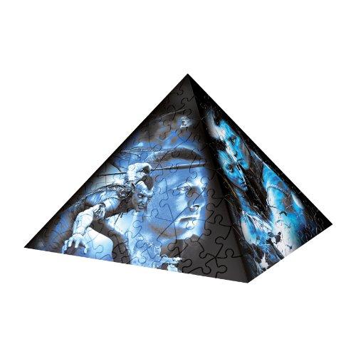 Ravensburger 11411 - Avatar: Pandora, die Welt der Na´vi - 240 Teile puzzlepyramid®